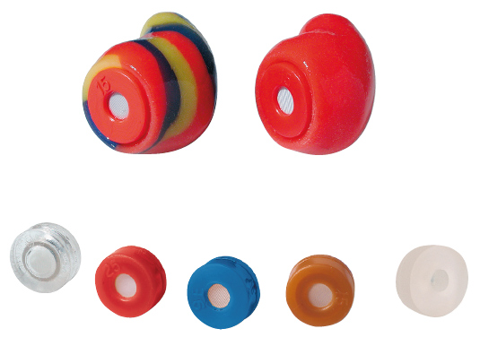 epro-xs Farben
